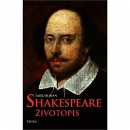Shakespeare Životopis