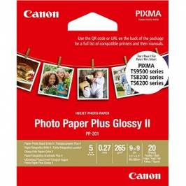 Canon Photo Paper Plus PP-201