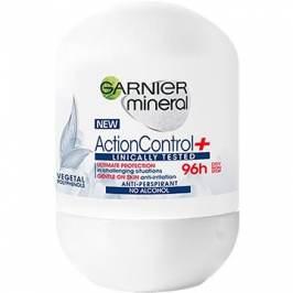 GARNIERMineral Action Control + Clinically tested 50 ml Deodoranty a antiperspiranty